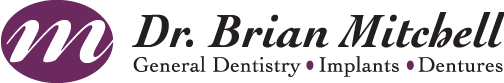 Dr. Brian Mitchell, DDS